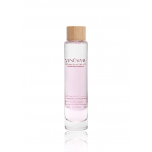 Biphase make-up remover